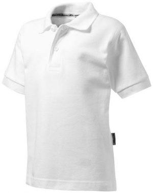 Forehand Kinder Poloshirt im PRESIT Werbeartikel Online-Shop