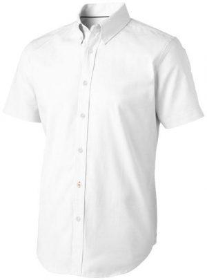 Manitoba kurzärmliges Hemd im PRESIT Werbeartikel Online-Shop