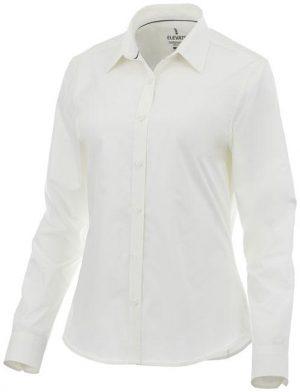 Hamell langärmlige Bluse im PRESIT Werbeartikel Online-Shop