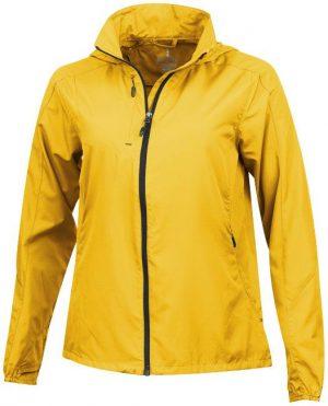Flint leichte Jacke für Damen im PRESIT Werbeartikel Online-Shop