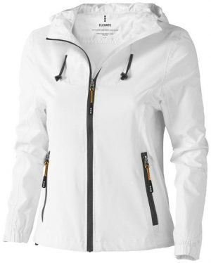 Labrador Damen Jacke mit Kapuze im PRESIT Werbeartikel Online-Shop
