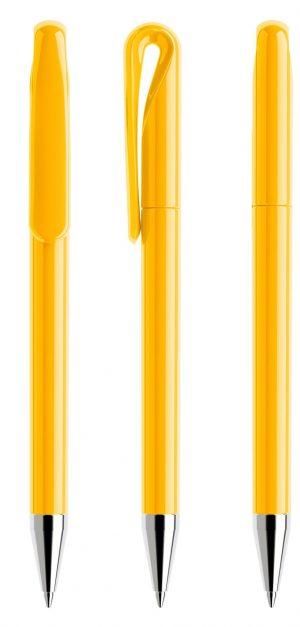 prodir DS1 TPC Twist Kugelschreiber als Werbeartikel mit Logo im PRESIT Online-Shop bedrucken lassen