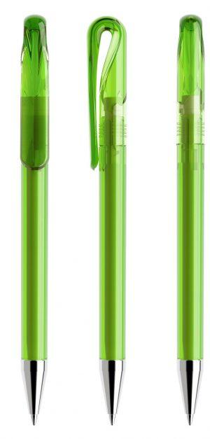 prodir DS1 TTC Twist Kugelschreiber als Werbeartikel mit Logo im PRESIT Online-Shop bedrucken lassen