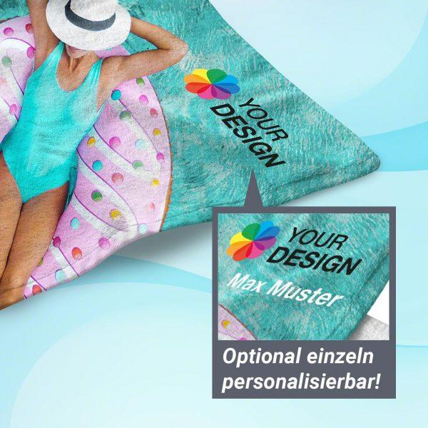 Detailansicht 7 – ActiveTowel® Relax Wohlfühl-Handtuch 180x70 cm