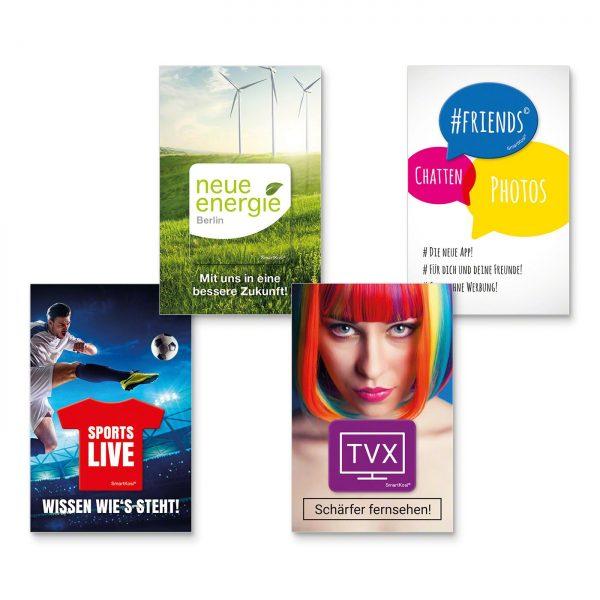 0 cm - Nur 2 Wochen Lieferzeit! als Werbeartikel mit Logo im PRESIT Online-Shop bedrucken lassen