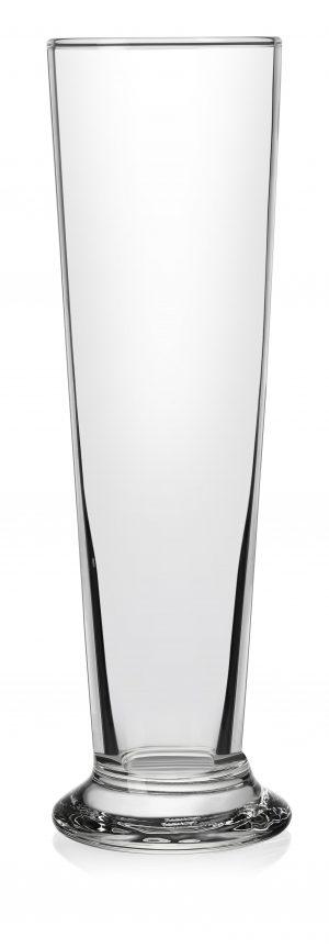 Rastal Weizenbierglas Basic Stange 0,25 l bedrucken und gravieren lassen. Artikelbild ohne Logo.