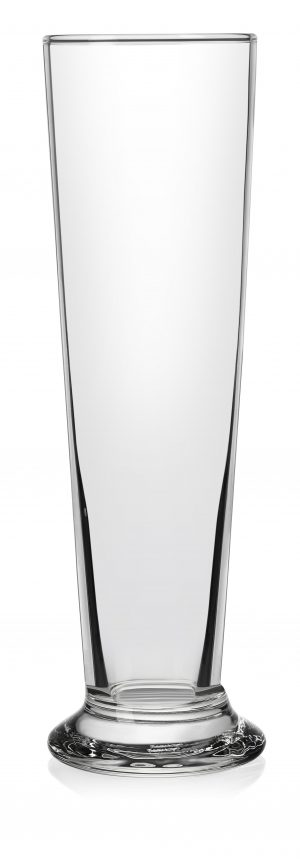 Rastal Weizenbierglas Basic Stange 0,3 l bedrucken und gravieren lassen. Artikelbild ohne Logo.