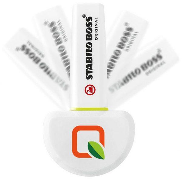 STABILO BOSS ORIGINAL Pendel als Werbeartikel mit Logo im PRESIT Online-Shop bedrucken lassen