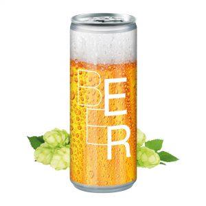 250 ml Bier (Exportware
