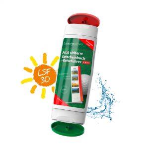 DuoPack 3: Sonnenmilch LSF 30 + Duschgel (Body Label