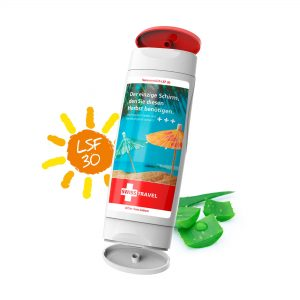 DuoPack 1: Sonnenmilch LSF 30 + After Sun Lotion (Body Label