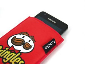 Slif Smartphone-Hülle – Label