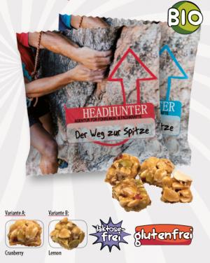 BIO Cubes Werbetüte  Inhalt :  18 g als Werbeartikel mit Logo im PRESIT Online-Shop bedrucken lassen