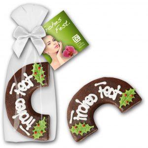 Baumkuchenbogen individuell als Werbeartikel mit Logo im PRESIT Online-Shop bedrucken lassen