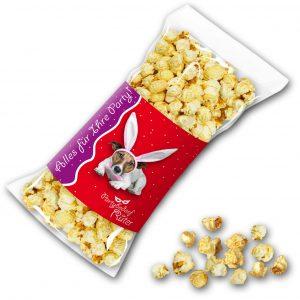 Popcorn Big Bag als Werbeartikel mit Logo im PRESIT Online-Shop bedrucken lassen