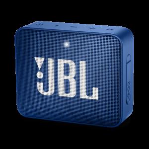 JBL Go2 blau WER GmbH bedrucken