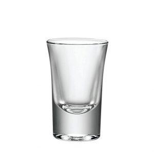 173/57 klarglas als Werbeartikel mit Logo im PRESIT Online-Shop bedrucken lassen