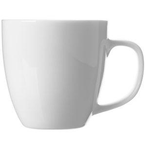 Böckling Tasse Apollo in weiß