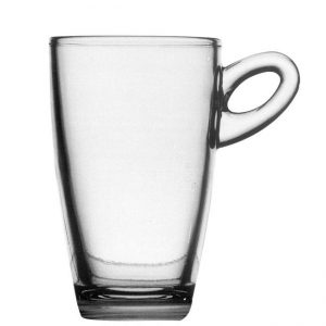 Böckling Arizona Macchiato Glas mit Henkel