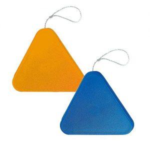 Jo-Jo Dreieck als Werbeartikel mit Logo im PRESIT Online-Shop bedrucken lassen