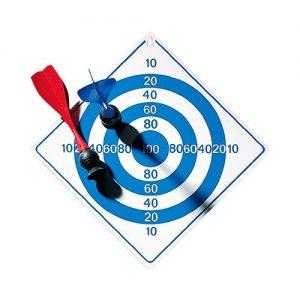 Dartspiel Vacuum als Werbeartikel mit Logo im PRESIT Online-Shop bedrucken lassen