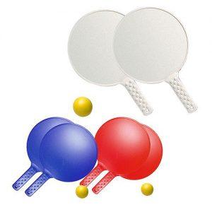 Beachball-Set Colour als Werbeartikel mit Logo im PRESIT Online-Shop bedrucken lassen