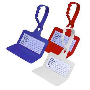 Gepäckanhänger Address als Werbeartikel mit Logo im PRESIT Online-Shop bedrucken lassen