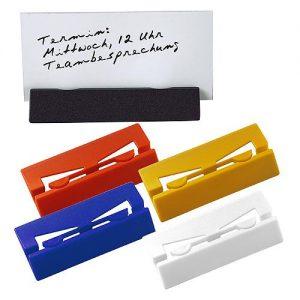 Notizhalter Multi-Top als Werbeartikel mit Logo im PRESIT Online-Shop bedrucken lassen