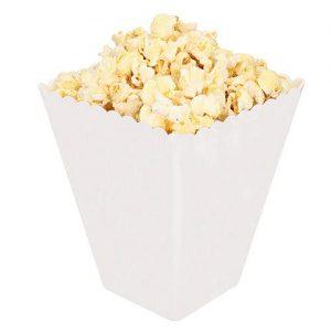 Popcornschale Hollywood als Werbeartikel mit Logo im PRESIT Online-Shop bedrucken lassen