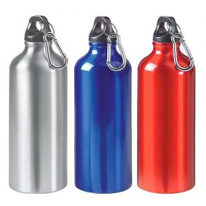Aluminiumflasche Sporty 0