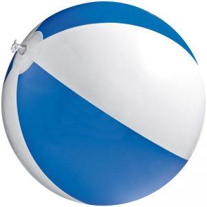 Strandball aus PVC mit einer Segmentlänge von 40 cm als Werbeartikel mit Logo im PRESIT Online-Shop bedrucken lassen
