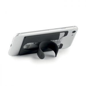 Kreditkartenhalter mit Snap ARC - Smartphone-Halterungen