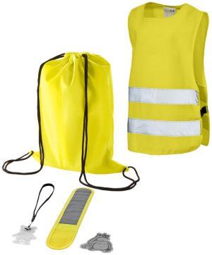 Salve 5-teiliges Kindersicherheitsset im PRESIT Werbeartikel Online-Shop
