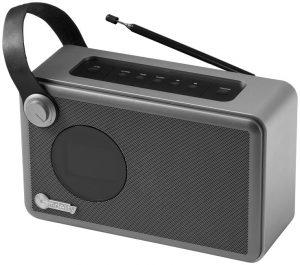Whirl Radiowecker im PRESIT Werbeartikel Online-Shop