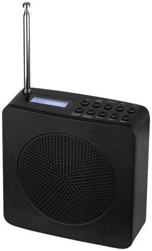 DAB Radiowecker im PRESIT Werbeartikel Online-Shop