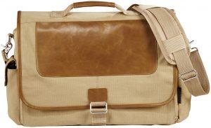Cambridge Collection Laptop Schultertasche im PRESIT Werbeartikel Online-Shop