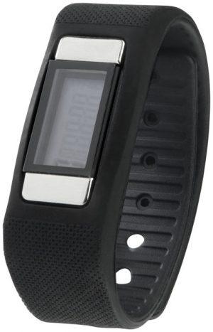 Get-Fitter Schrittzähler Smartwatch im PRESIT Werbeartikel Online-Shop