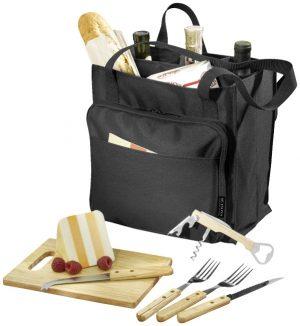 Modesto Picknick Tragetasche im PRESIT Werbeartikel Online-Shop