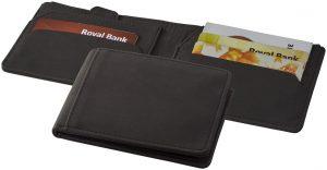 Adventurer RFID-Geldbörse im PRESIT Werbeartikel Online-Shop