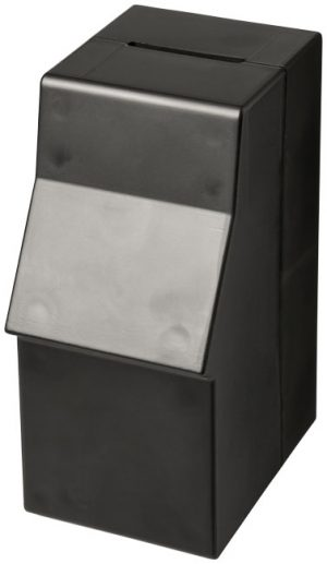 Capital Kunststoff-Spardose in Form eines Geldautomaten im PRESIT Werbeartikel Online-Shop