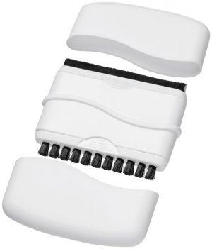 Broom Desktop Reiniger mit Bürste im PRESIT Werbeartikel Online-Shop