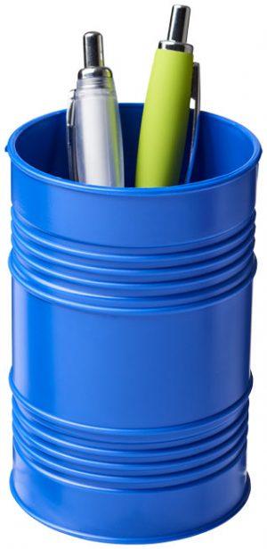 Bardo Ölfass Style Kunststoff Stifteköcher im PRESIT Werbeartikel Online-Shop