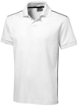 Backhand Poloshirt im PRESIT Werbeartikel Online-Shop