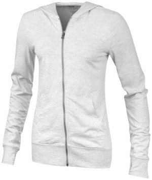 Garner Damen Kapuzenjacke im PRESIT Werbeartikel Online-Shop