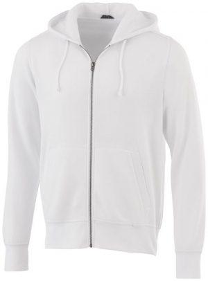 Cypress White Label Kapuzensweatjacke unisex im PRESIT Werbeartikel Online-Shop