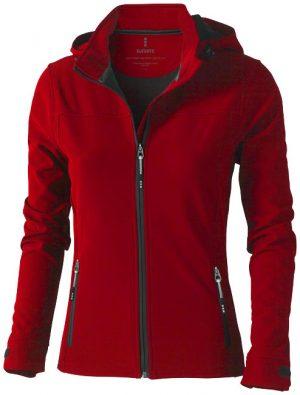 Langley Softshelljacke für Damen im PRESIT Werbeartikel Online-Shop