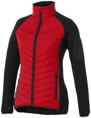 Banff Hybrid–Thermojacke für Damen im PRESIT Werbeartikel Online-Shop