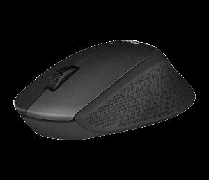 logitech M330 silent Plus als Werbeartikel mit Logo im PRESIT Online-Shop bedrucken lassen