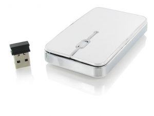 Cover Mouse wireless als Werbeartikel mit Logo im PRESIT Online-Shop bedrucken lassen