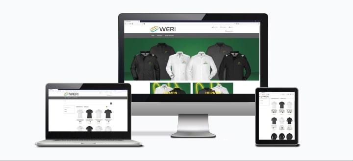 Provinzial Werbeartikel Online-Shop mit Textilien ab 1 Stück bedrucken lassen.
